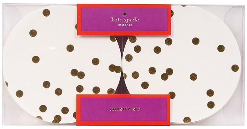 Kate Spade Coasters
